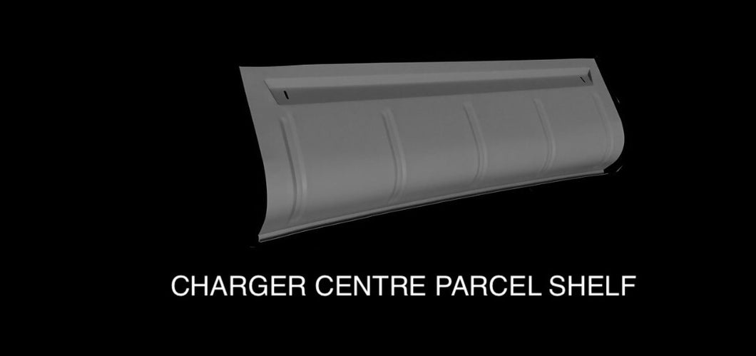 CHARGER PARCEL SHELF CENTRE