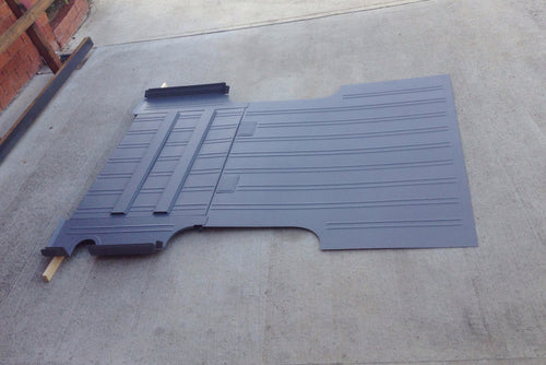 SUITS FORD FALCON XY UTE TRAY FLOOR