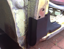 DATSUN 1600/510 LOWER DOOR PILLAR