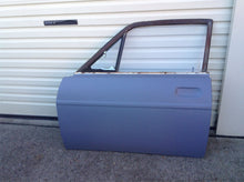 DATSUN 1200 COUPE DOOR SKIN