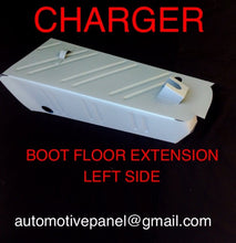 VALIANT CHARGER BOOT FLOOR EXTENSION