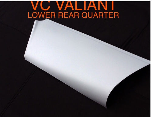 VALIANT VC LOWER REAR QUARTER
