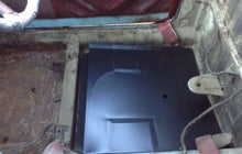 DATSUN 1000 UTE REAR FLOOR