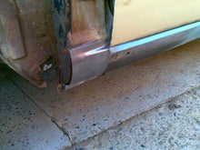 DATSUN 1200 UTE/COUPE/SEDAN SILL REPAIR KIT