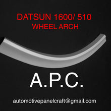 DATSUN 1600 /510 REAR Of THE REAR WHEEL ARCH