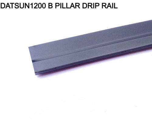 DATSUN 1200 COUPE B PILLAR DRIP RAIL