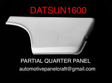 DATSUN 1600/510  MID QUARTER PANEL