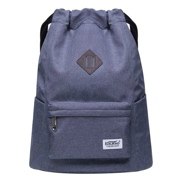 New Spacious Travel Style Backpacks - Secure Wallet & Phone