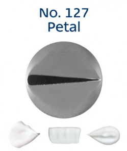 LOYAL No. 127 PETAL MEDIUM S/S