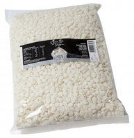 Over The Top Edible Confetti - White -  Cake Decorating 1Kg - Gluten Free Sprinkles