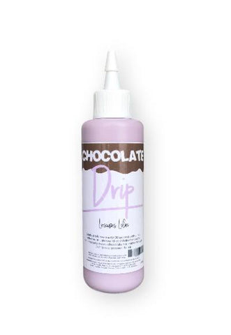 CHOCOLATE DRIP 250G LUSCIOUS LILAC
