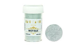 FAYE CAHILL LUSTRE 22ML MISTY BLUE