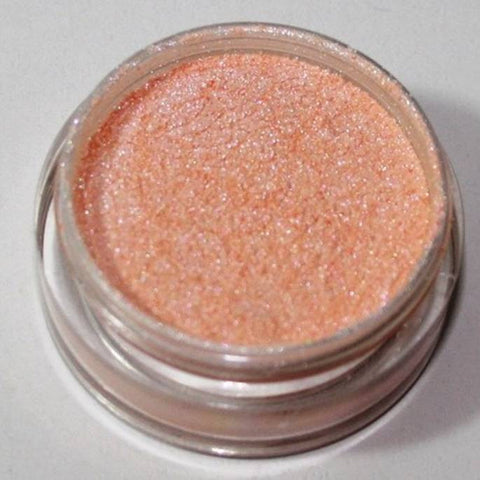 Apricot Shimmer