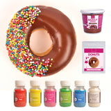 Donut Icing Chocolate 450g