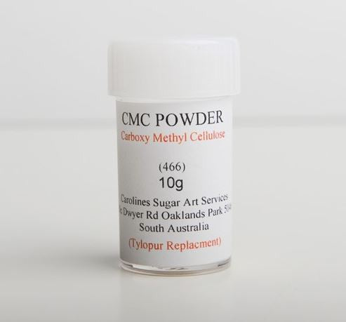 CMC - Tylos - CARBOXY METHYL CELLULOSE - 62.5g