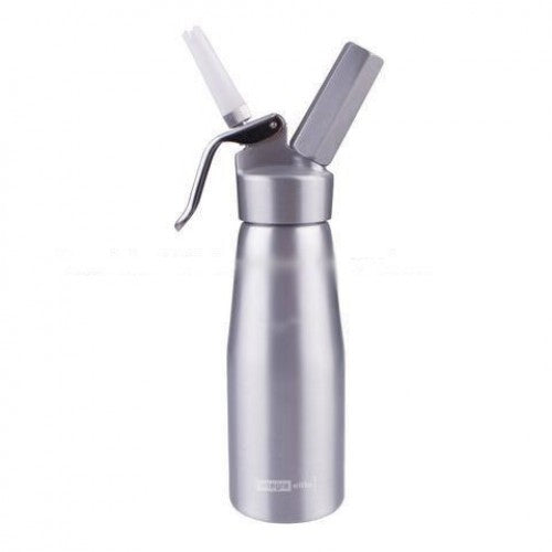 Professional Cream Whipper 500ml Stainless Steel