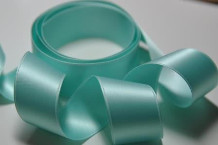 Double Sided Satin Ribbon - 6mm - Pick your colour