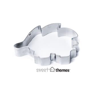 Echidna Stainless Steel Cookie Cutter