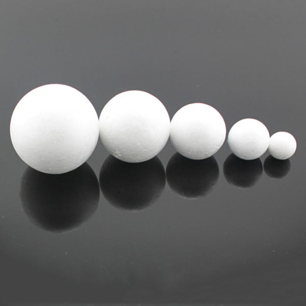 150mm POLYSTYRENE FOAM BALL