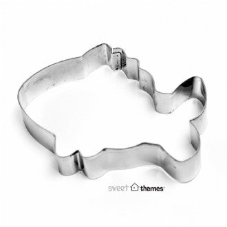 Fish Stainless Steel Cookie Cutter