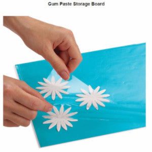 WILTON GUM PASTE STORAGE BOARD