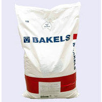 Bakels White Mud Cake Mix - 15kg LOCAL PICKUP ONLY