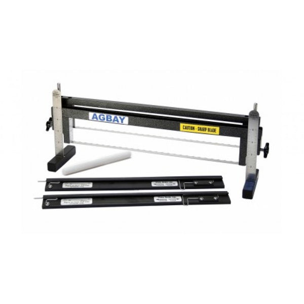 Agbay Junior Double Blade Cake Leveler