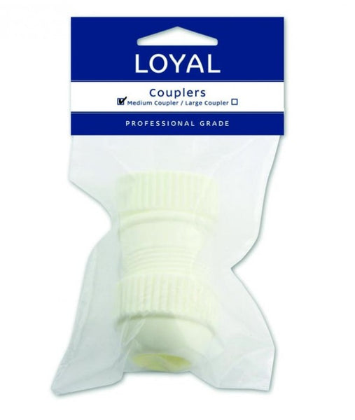 Loyal Medium Coupler