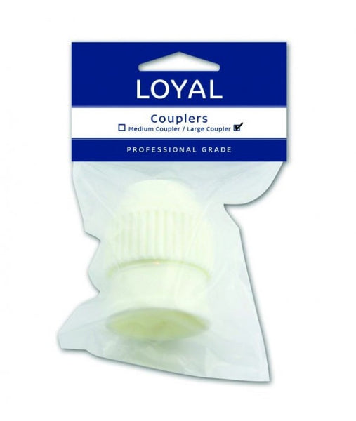Loyal Large Coupler