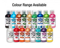 Gold MAGIC COLOURS METALLIC AIRBRUSH - Gold - 1 x 55ml bottle