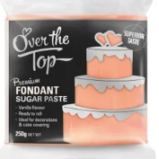 OVER THE TOP SKIN TONE FONDANT 250GM
