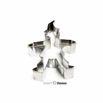 Scarecrow / Clown Stainless Steel Cookie Cutter