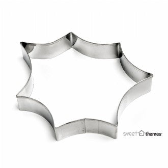 Spider Web Stainless Steel Cookie Cutter