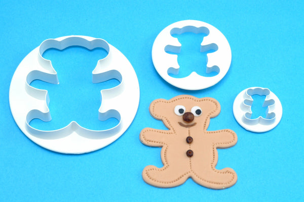 PME TEDDY BEAR CUTTER