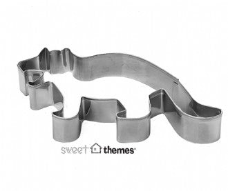 Tasmanian Devil Stainless Steel Cookie Cutter