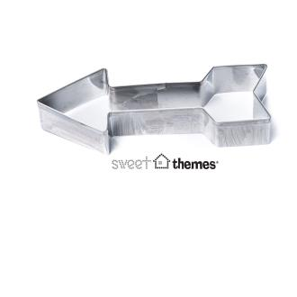 Arrow Stainless Steel Cookie Cutter