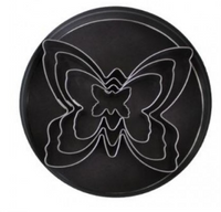 LOYAL Tin Plate  CUTTER BUTTERFLY