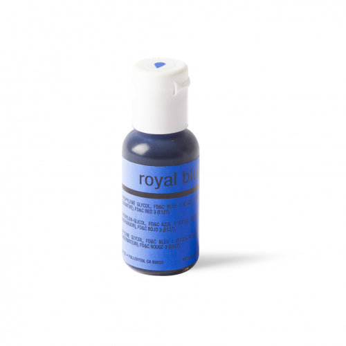 CHEFMASTER AIRBRUSH ROYAL BLUE 0.64OZ