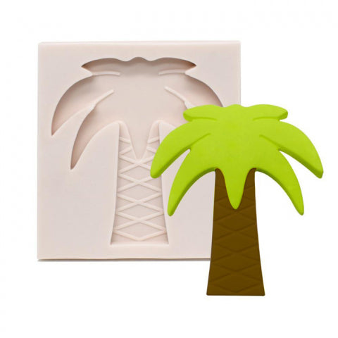 PALM TREE | SILICONE MOULD