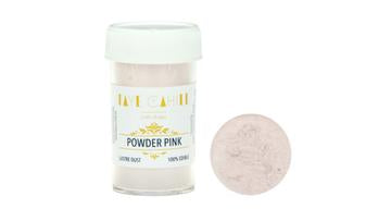 FAYE CAHILL LUSTRE 20ML POWDER PINK