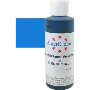 AMERICOLOR Soft Gel Paste 125g - Americolour - Pick your colour
