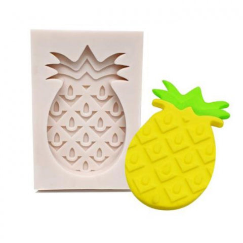 PINEAPPLE | SILICONE MOULD
