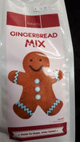 Gingerbread Biscuit Mix 1kg - Robert's