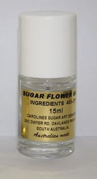 Sugar Glue - Bottle with Brush