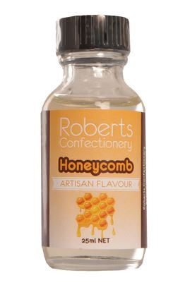 Roberts Confectionery - Honeycomb Flavour 30ml