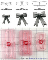 JEM Bow Cutter - 6 sizes to choose from!