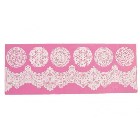 REGAL 3D CAKE LACE MAT - BY CLAIRE BOWMAN