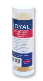 LOYAL MODELLING TOOL SET