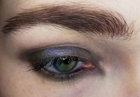 Expert Tracker - Crow & Pebble - Eyeshadow