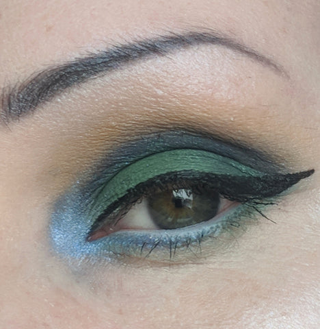 Cuaniquil - Crow & Pebble - Eyeshadow